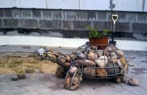 Габион-черепаха-3