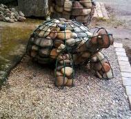 Габион-черепаха