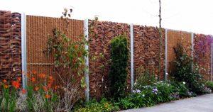 забор-из-габионов-своими-руками